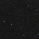Big Dipper with comet 41P/Tuttle-Giacobini-Kresak wide field,                                Marin (Márton) Prodán