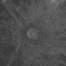 Crater Tycho,                                hughsie