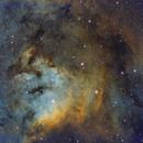 CED214 / NGC 7822 / Sh2-171,                                DocRx