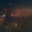 Cygnus 09-08-13,                                Dana