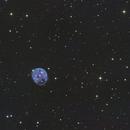 The Skull Nebula,                                Geoff