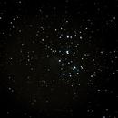 Pleiades,                                Michael J. Mangieri