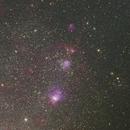 NGC 371,                                Kevin Osborn