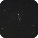 Owl cluster / ET cluster in Cassiopeia,                                Shawn