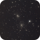 Abell 1656 (Coma Cluster) with EdgeHD C8,                                Justus Münch