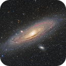 M31 (Own Data + DSWRO),                                Sung-Joon Park