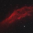 California Nebula,                                kyle.allen