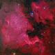 NGC7000 IC5070 HaLRGB,                                Daniel_Trueba