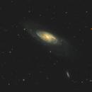 M106 Compilation: Edge11, ES102,                                Andrew Burwell