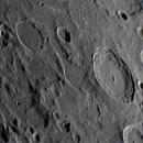 Geminus crater,                                Bert Scheuneman