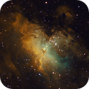 M16 Eagle Nebula,                                Mathias Radl
