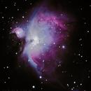 M42,                                bjstover