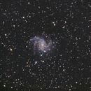 Fireworks galaxy,                                allanv28