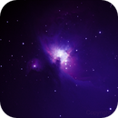 M42 Orion Nebula,                                chiefwiggam