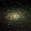 M33,                                Bob J