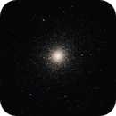 47-Tucane Globular Cluster,                                ChrisG_BNE