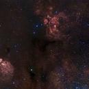 NGC 6334 Wide Field,                                Rogelio Bernal An...