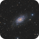 NGC 2403 LRGB,                                lucky_s