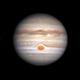 Jupiter sequence,                                  Kevin Parker