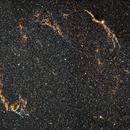 Nebulosa Velo,                                Luciano Milianti