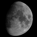 Moon 26.10.2020,                                Spooky