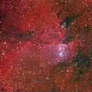 NGC6188,                                Martin Meupelenberg