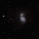 M51,                                BLANCHARD Jordan