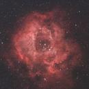 Rosette Nebula  - Caldwell 49,                                coolhandjo