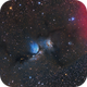 M78 - Casper in Wide Field - Drizzle,                                stricnine