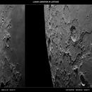 Lunar libration,                                MAILLARD