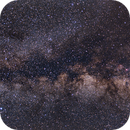 Milky Way Mosaic,                                Greg Nelson