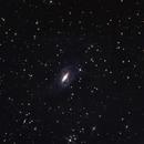 NGC 2685,                                Tom Harrison