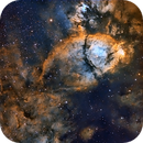 IC1795 in SHO,                                Georges