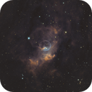Bubble Nebula,                                cdavmd