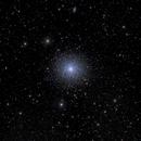 Great Globular Cluster in Hercules,                                Seth