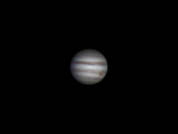Jupiter (12 may 2015, 23:47),                                Star Hunter