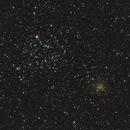 Messier 35,                                Danny Flippo