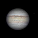 Jupiter: June 08, 2019,                                Ecleido Azevedo
