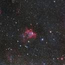 NGC 2018,                                Thava Narayanasamy