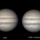 Jupiter 25/09/2013,                                Elie ROUSSET