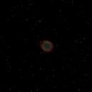 Helix Nebula - NGC7293,                                AaronM