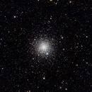 The Great Peacock Globular Cluster (NGC 6752),                                David Wright