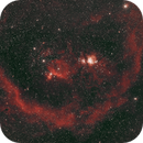 Orion Molecular Cloud Complex,                                David Augros