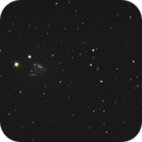 ARP 273 , the galaktic rose,                                Detlef Möller