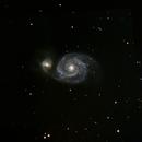 M51 vom 25.05.2020,                                Werner Drobil