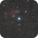 IC 63 Ghost of Cassiopeia,                                Gabriel Siegl