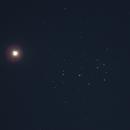 Venus + Pleiades (III),                                AC1000