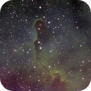 IC 1396 HST,                                Marcin Ksiazek
