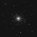 M92 - NGC 6341,                                minoSpace