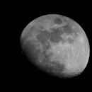 Moon,                                Landon Boehm